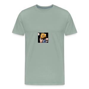 Dhinchak poja spacial - Men's Premium T-Shirt