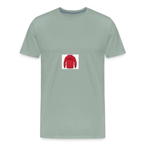 KidBallerz - Men's Premium T-Shirt