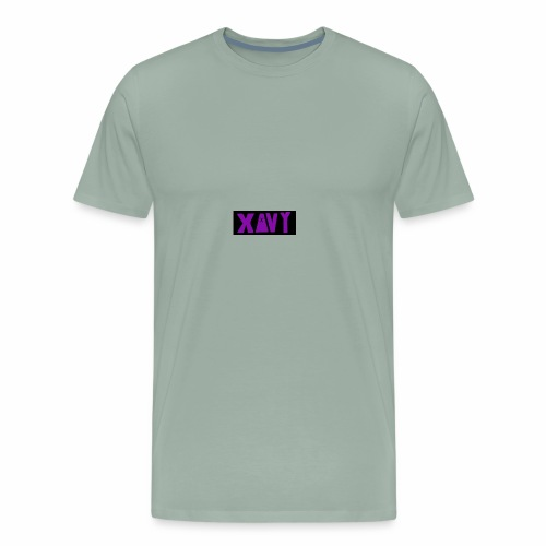 Xavy Clan - Men's Premium T-Shirt