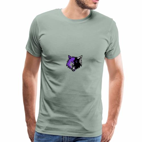 wolve - Men's Premium T-Shirt