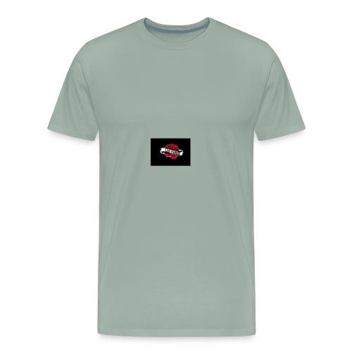 Con fam rose - Men's Premium T-Shirt