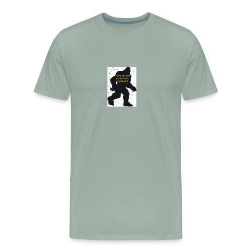 20180924 225240 - Men's Premium T-Shirt