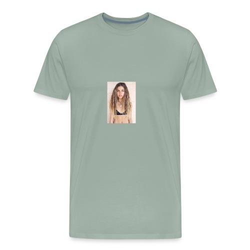 Yeah! - Men's Premium T-Shirt