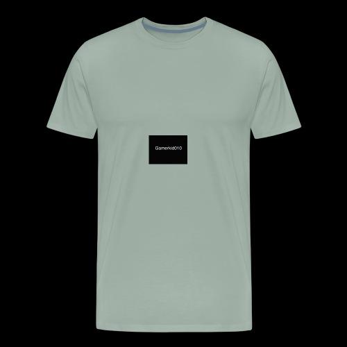 D9CEE45A E404 4511 B26B 55B4B34F06D9 - Men's Premium T-Shirt