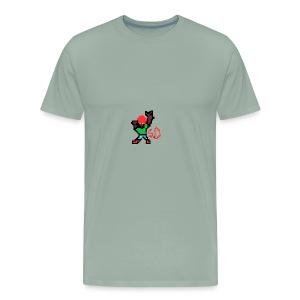 StevenDoes - Men's Premium T-Shirt