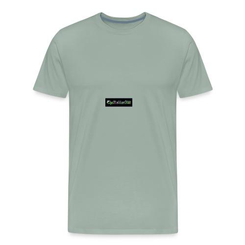 THEROBLOXKID - Men's Premium T-Shirt