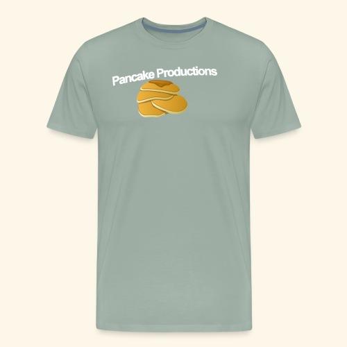 Pancake Productions Shirts - Men's Premium T-Shirt