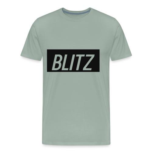 Andrew Czahor- Blitz Apparel - Men's Premium T-Shirt