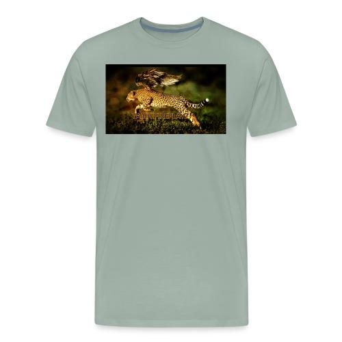 taichifireplayz - Men's Premium T-Shirt