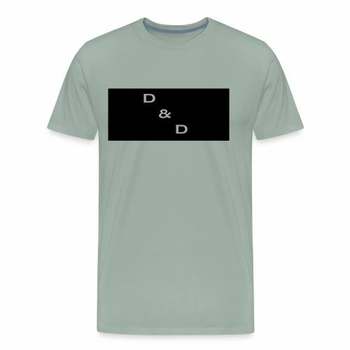 D and D - Men's Premium T-Shirt