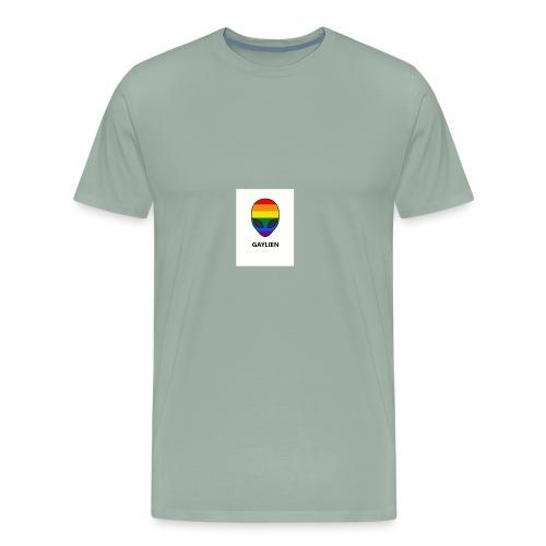GAYLIEN - Men's Premium T-Shirt