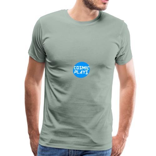 CosmicPlays Shop - Men's Premium T-Shirt