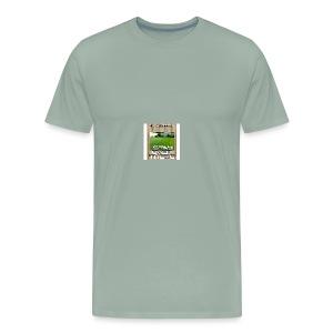 good neighbor - Men's Premium T-Shirt
