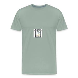 AntiSocial - Men's Premium T-Shirt
