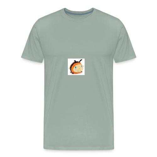 bumblebee - Men's Premium T-Shirt