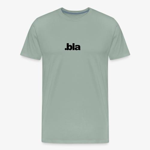 dot bla - Men's Premium T-Shirt