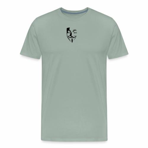 TQG Official Logo - Men's Premium T-Shirt