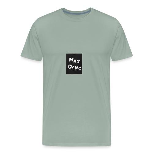 MAX Hoddie - Men's Premium T-Shirt