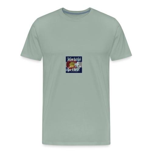 cab6 - Men's Premium T-Shirt