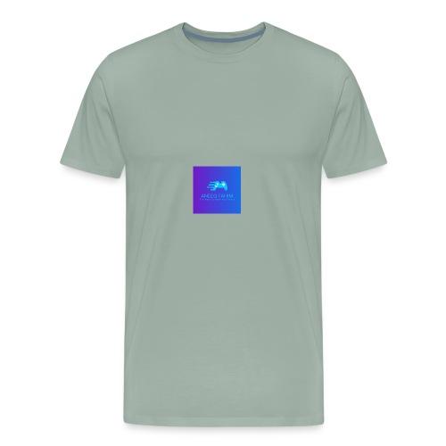 blow up - Men's Premium T-Shirt