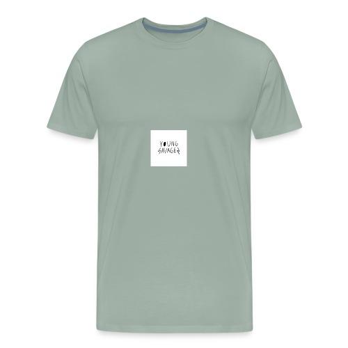 YoungSavages - Men's Premium T-Shirt