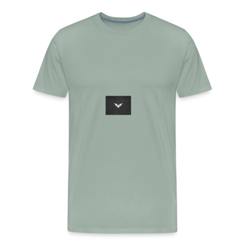 centralhawk - Men's Premium T-Shirt