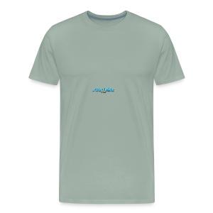 Subscribe - Men's Premium T-Shirt