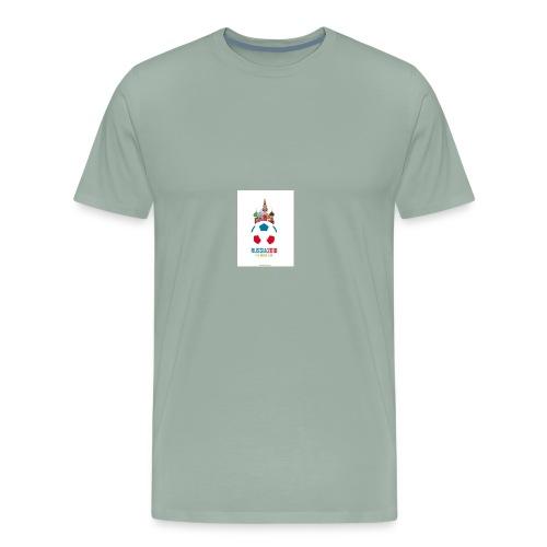 791eac5c03798f88d3df0936936a1afa - Men's Premium T-Shirt