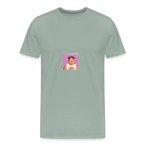 ASI29 - Men's Premium T-Shirt