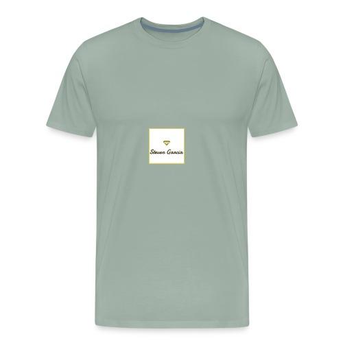 steven garcia brand - Men's Premium T-Shirt