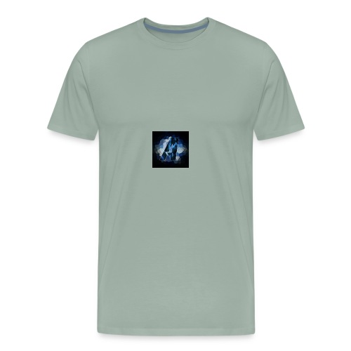 D4668904 EB8A 4AE9 B7C5 121012720C2D - Men's Premium T-Shirt