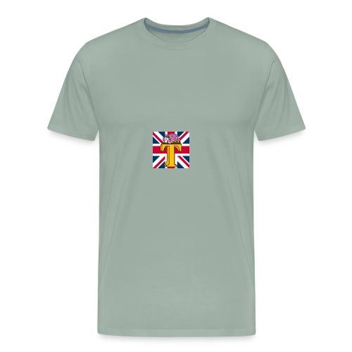 Ticktatwert Fan Shirts - Men's Premium T-Shirt