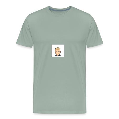 E0092933 D597 4C9F 9FDD 98DD11382247 - Men's Premium T-Shirt