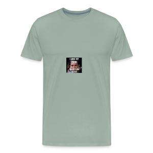 Memes - Men's Premium T-Shirt