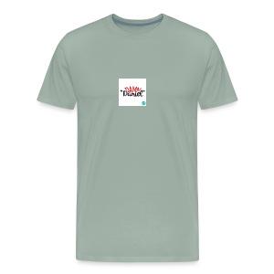 IMG 4322 - Men's Premium T-Shirt
