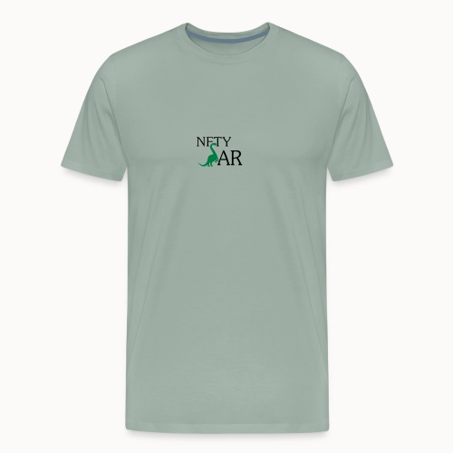 dino - Men's Premium T-Shirt