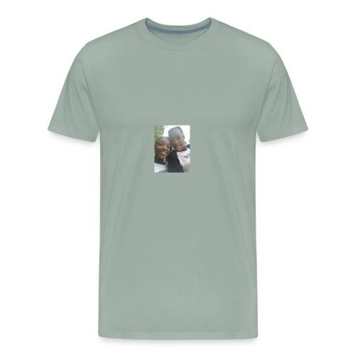 Bestfriends T-shirt - Men's Premium T-Shirt