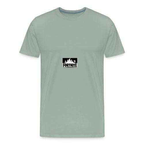 Screen Shot 2018 03 14 at 2 01 29 PM - Men's Premium T-Shirt