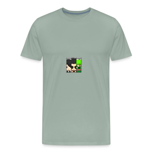 IMG 20180622 1 - Men's Premium T-Shirt