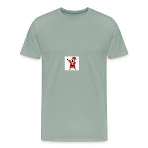 sticker 375x360 bg ffffff u4 - Men's Premium T-Shirt
