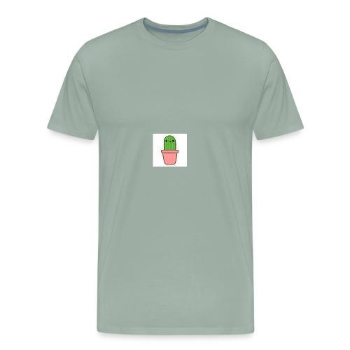 pinterest - Men's Premium T-Shirt