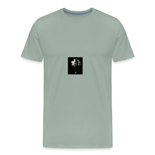 Carson Johns - Men's Premium T-Shirt