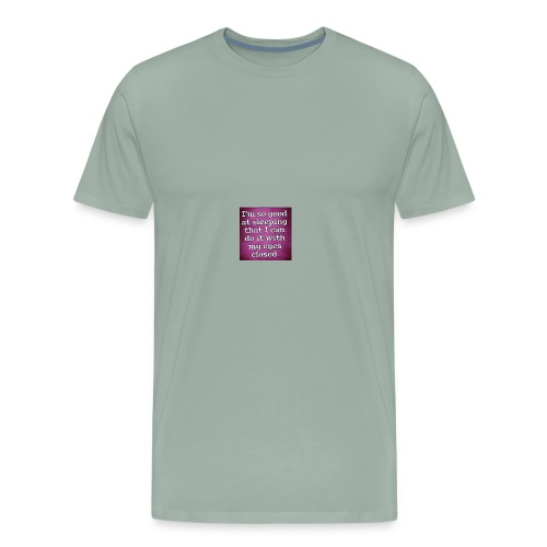 IMG 20171113 193629 1 - Men's Premium T-Shirt