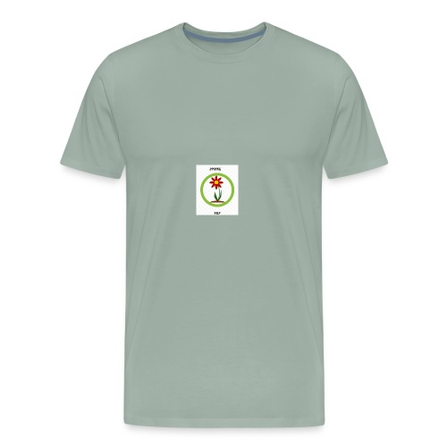 Spring pop - Men's Premium T-Shirt