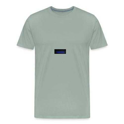 SCARGXD - Men's Premium T-Shirt