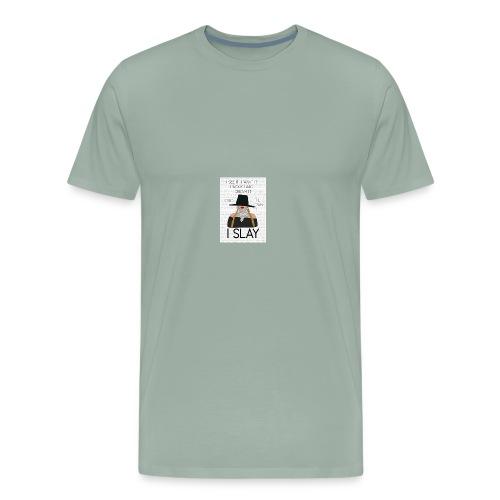 CrownFarri.Productions - Men's Premium T-Shirt
