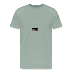 michael fenson - Men's Premium T-Shirt