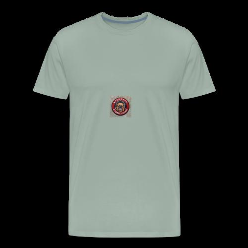 Chewie - Men's Premium T-Shirt