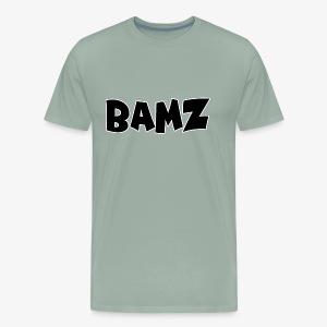 Bamz - Men's Premium T-Shirt