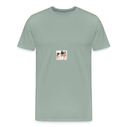 A14D232E 96DB 4F09 94AD 25D9B1CC79B9 - Men's Premium T-Shirt